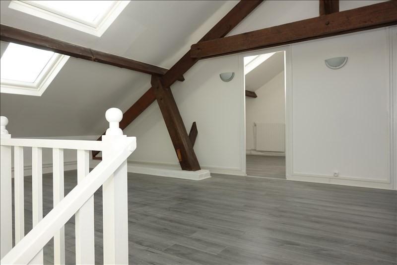 Vente appartement Antony 245000€ - Photo 10