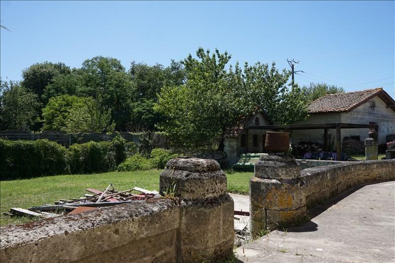 Vente maison / villa St andre de cubzac 234500€ - Photo 2
