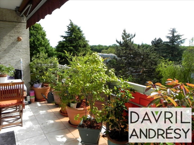 Vente appartement Andresy 304 500€ - Photo 2