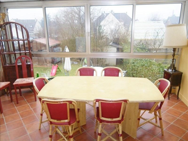 Vente maison / villa Sannois 415850€ - Photo 2