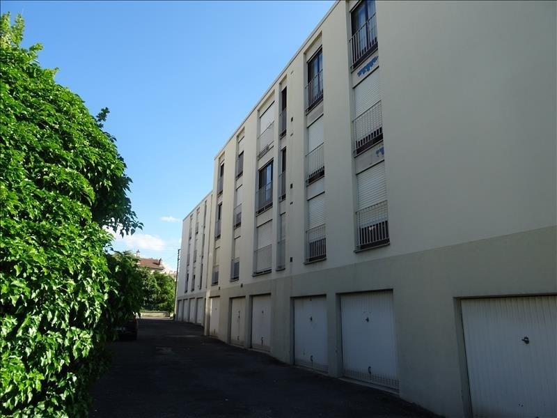 Vente appartement Saint-andre-les-vergers 49000€ - Photo 3