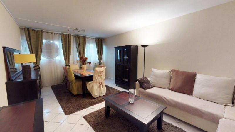 Sale apartment Villeneuve st georges 132900€ - Picture 2