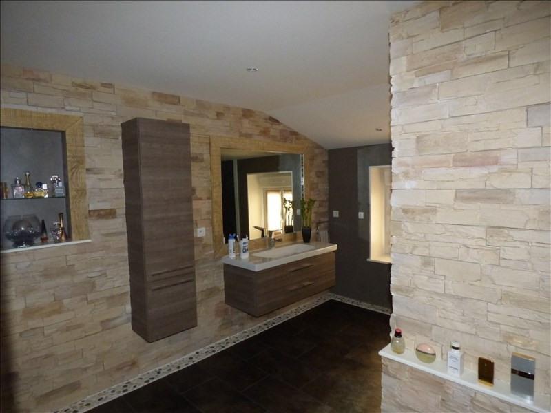 Vente maison / villa Mazamet 220000€ - Photo 6