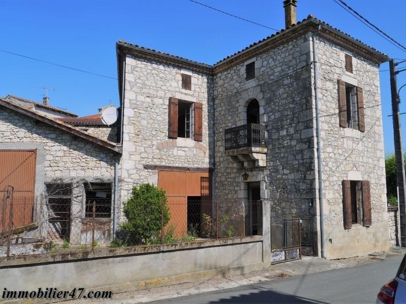 Sale house / villa Laugnac 99900€ - Picture 11