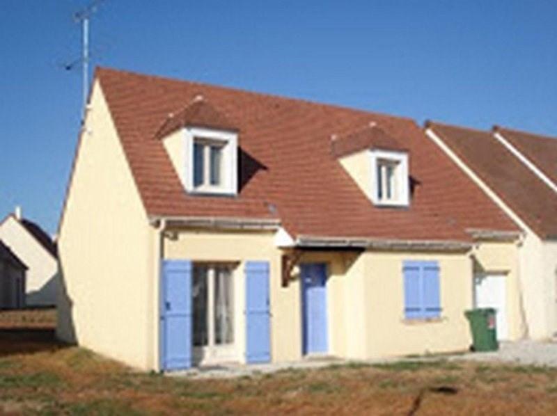 Maison  5 pièces + Terrain Chartres par RESIDENCES INTER