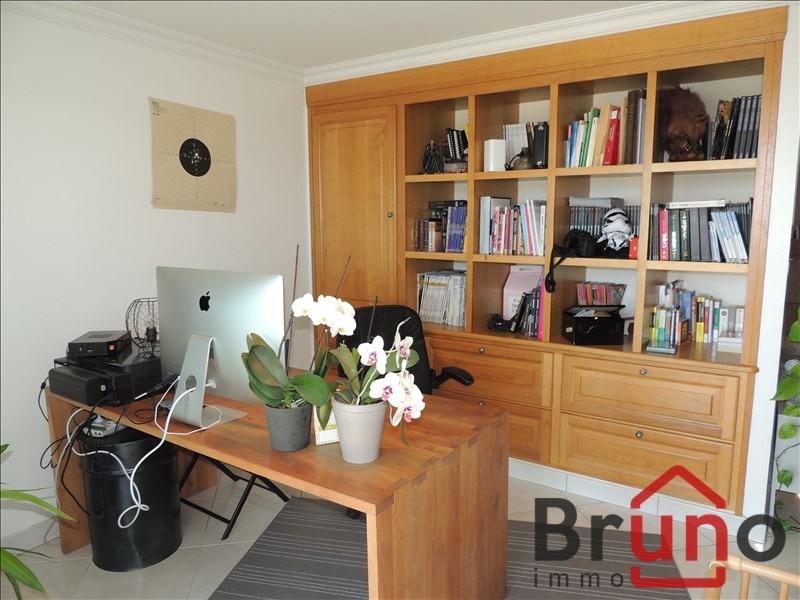 Verkoop  appartement Le crotoy 324900€ - Foto 6