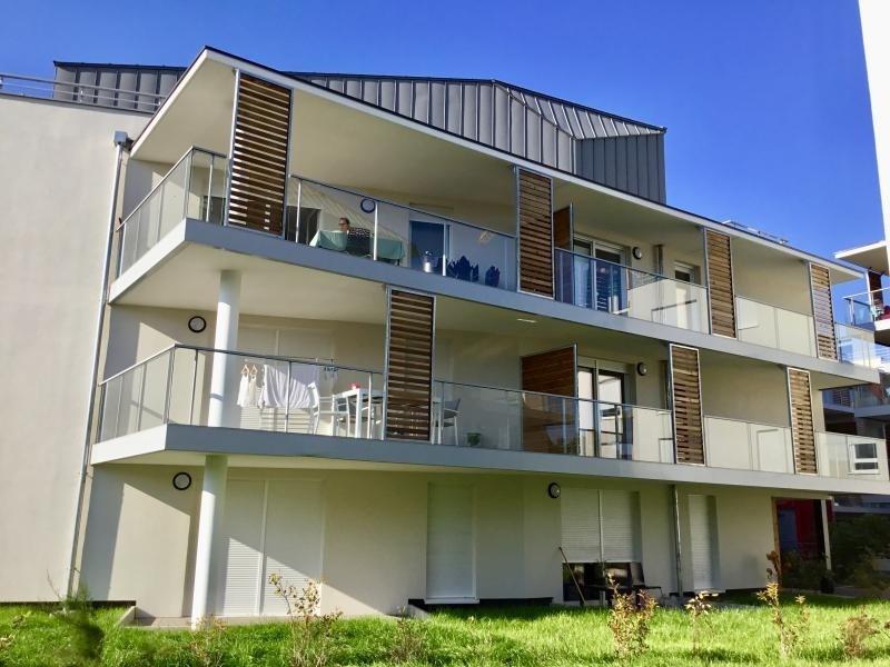 Venta  apartamento Strasbourg 203000€ - Fotografía 2