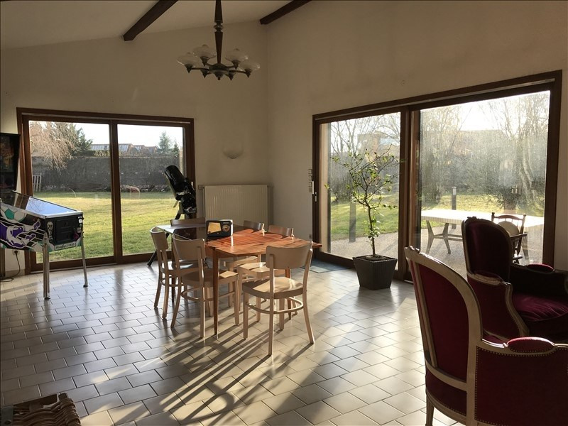 Vente maison / villa Roanne 330 000€ - Photo 3