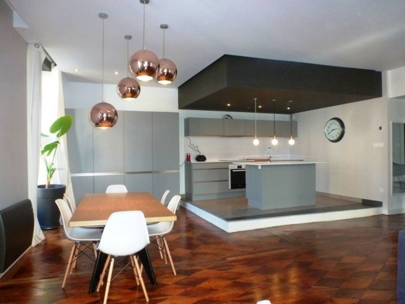 Vente appartement Grenoble 237000€ - Photo 5