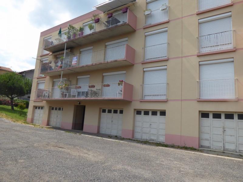 Location appartement Labégude 466€ CC - Photo 12