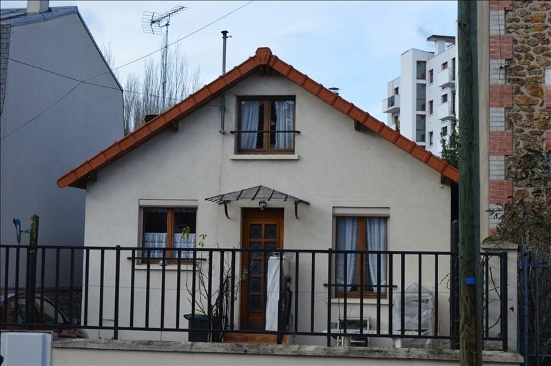 Vente maison / villa St maur des fosses 451500€ - Photo 6