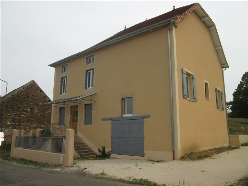Vente maison / villa Cormatin 310 000€ - Photo 1
