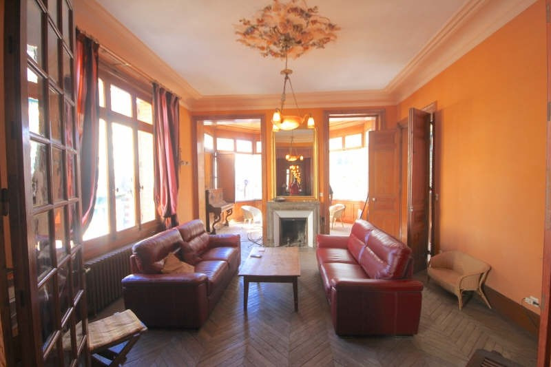Deluxe sale house / villa Villers sur mer 1050000€ - Picture 5