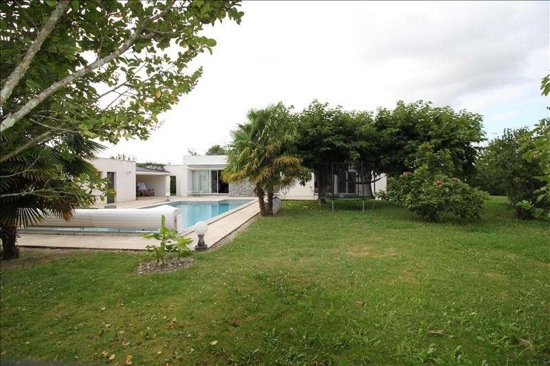 Vente maison / villa Lescar 15 minutes 275600€ - Photo 1