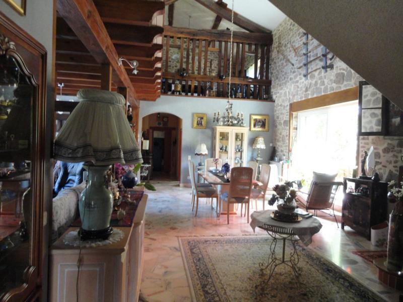 Deluxe sale house / villa Feytiat 595000€ - Picture 6