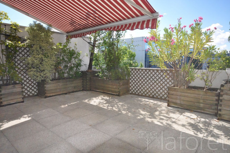 Vente appartement Villeurbanne 525 000€ - Photo 1