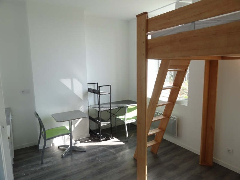 Location appartement Villeurbanne 450€ CC - Photo 1