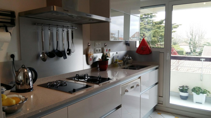 Vente appartement Biarritz 466 000€ - Photo 6