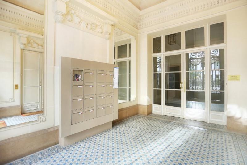 Vente de prestige appartement Paris 4ème 490000€ - Photo 14