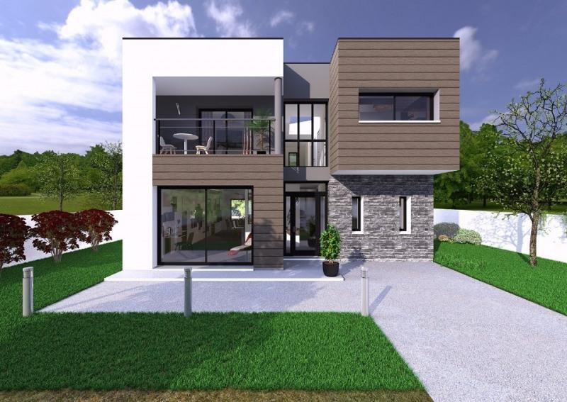 Maison  5 pièces + Terrain 1200 m² Vaucresson par MAISONS BERVAL