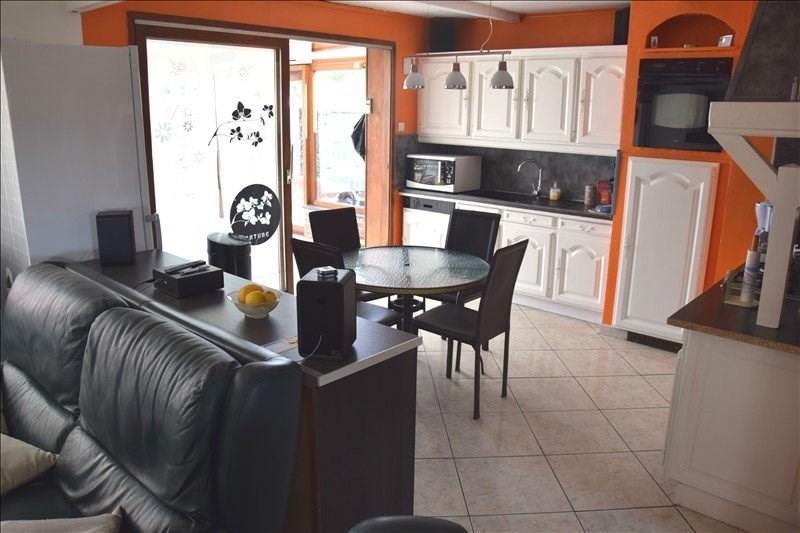 Sale house / villa Loison sous lens 249900€ - Picture 4