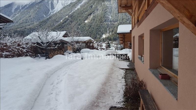 Deluxe sale house / villa Chamonix mont blanc 1200000€ - Picture 3