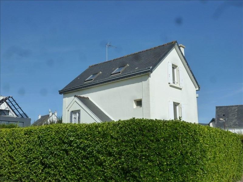 Sale house / villa Clohars carnoet 246750€ - Picture 2