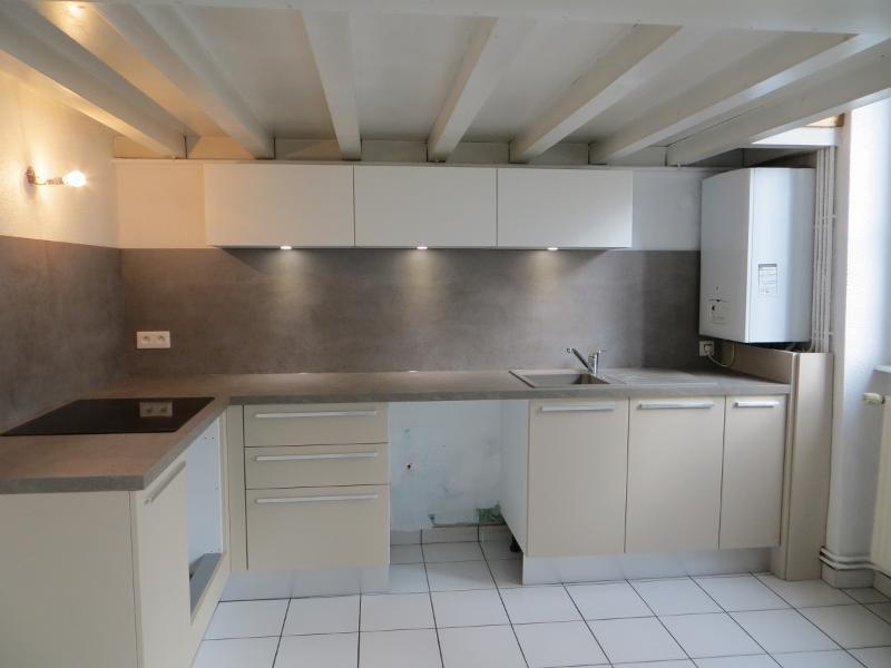 Location appartement Lyon 6ème 1185€ CC - Photo 1