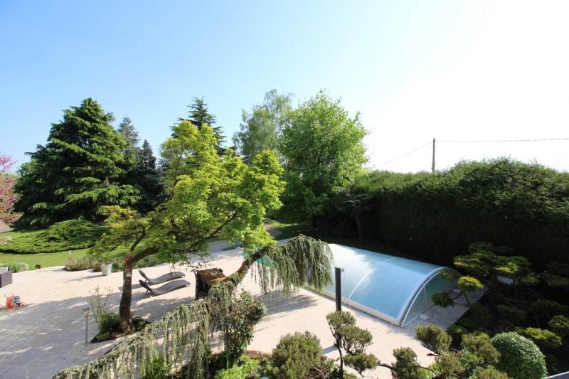 Vente maison / villa Crécy la chapelle 562000€ - Photo 18