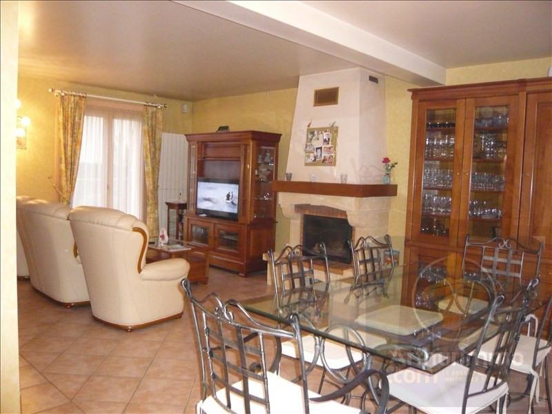 Sale house / villa Chelles 397000€ - Picture 3