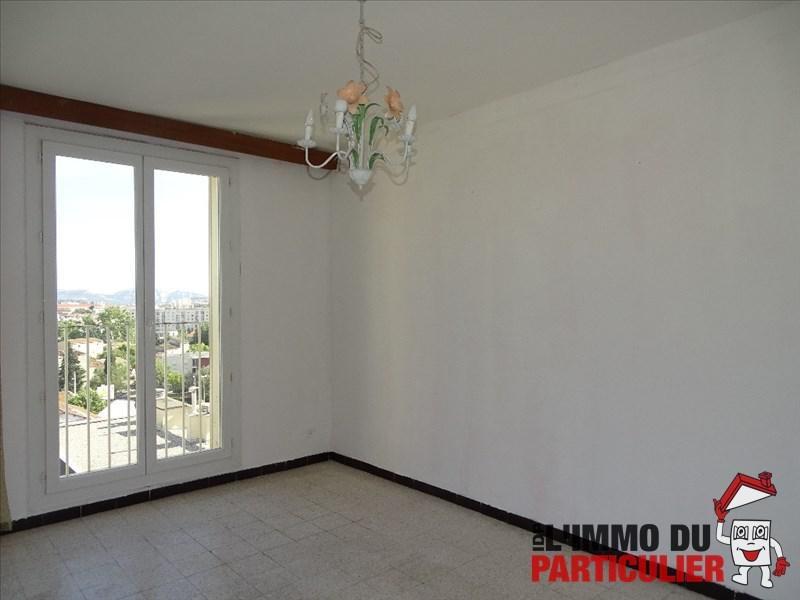 Vente appartement Marseille 14 50000€ - Photo 3