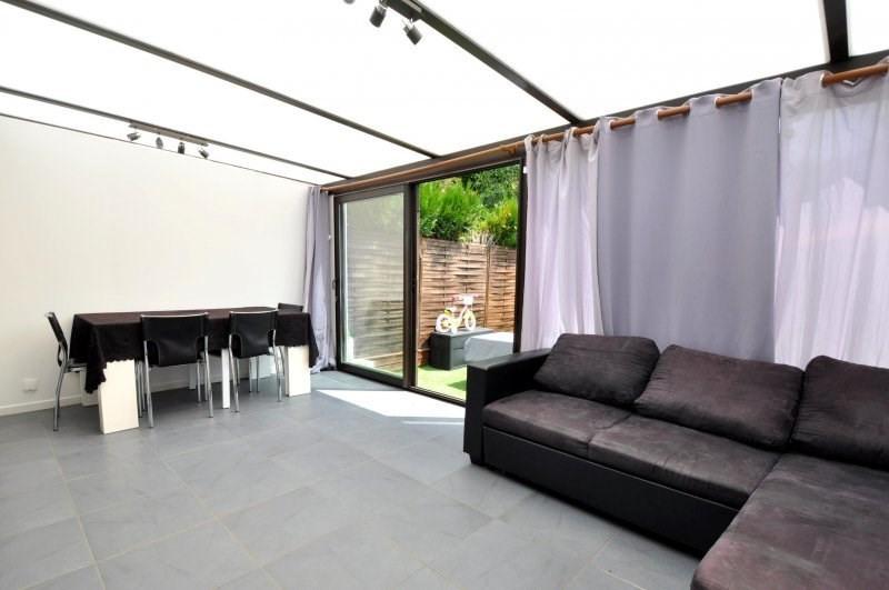 Sale house / villa Limours 210000€ - Picture 3