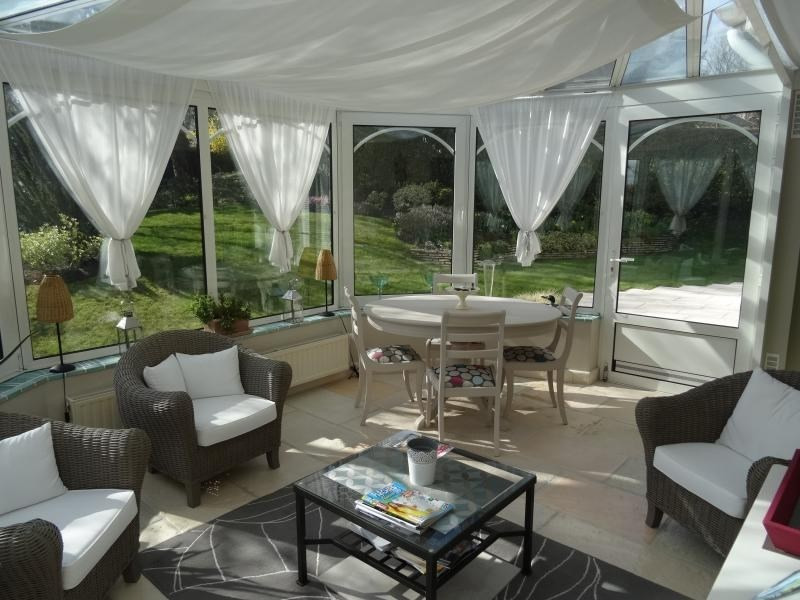 Vente maison / villa Villennes sur seine 769000€ - Photo 4