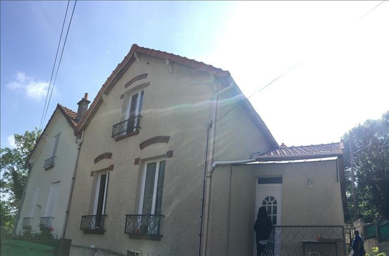 Vente maison / villa Villeneuve st georges 244000€ - Photo 1