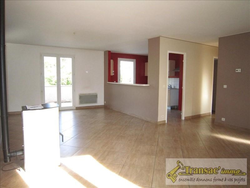 Vente maison / villa Thiers 139 100€ - Photo 3