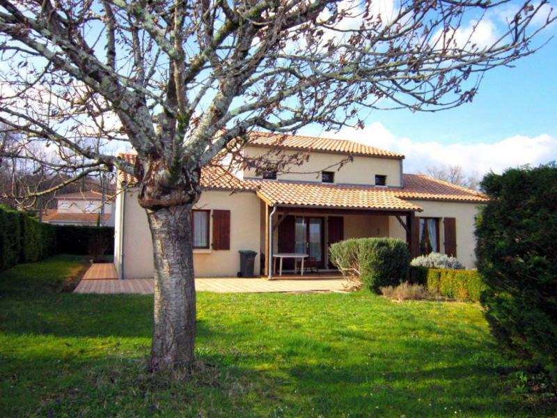 Sale house / villa Saint palais sur mer 362250€ - Picture 10