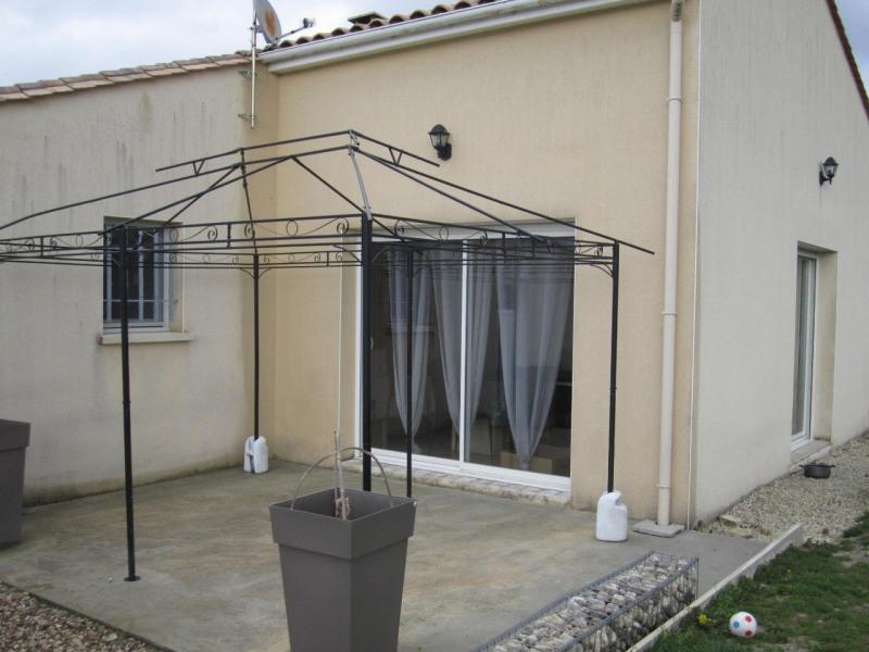 Vente maison / villa Barbezieux-saint-hilaire 157500€ - Photo 1