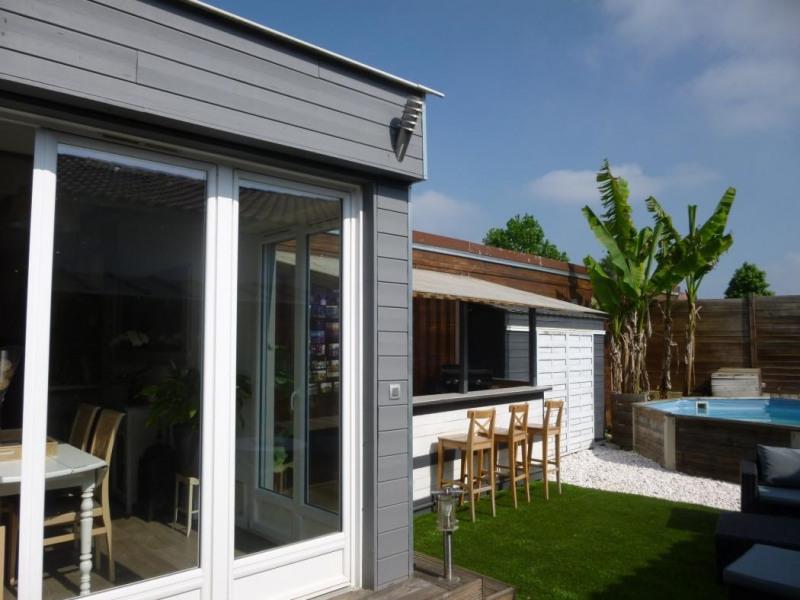 Vente maison / villa Saint vincent de tyrosse 261000€ - Photo 1