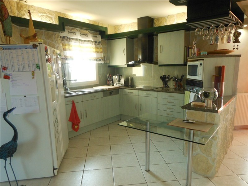 Vente maison / villa Brie comte robert 399 000€ - Photo 3