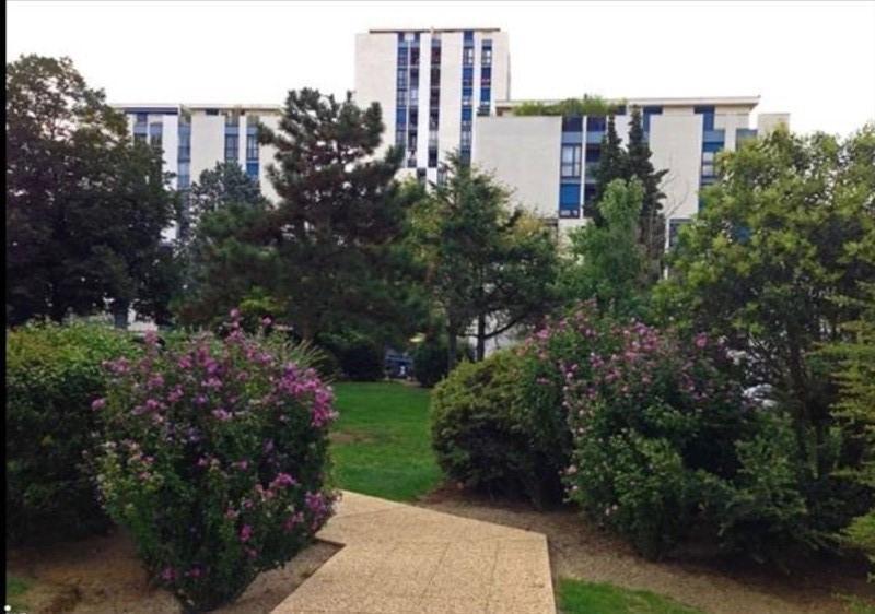 Vente appartement Toulouse 100000€ - Photo 2