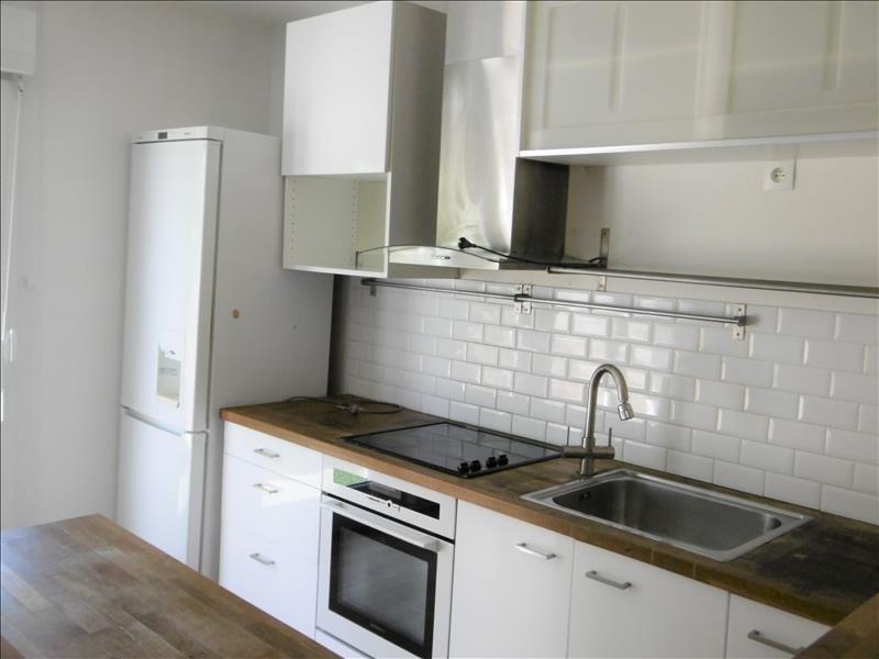 Sale apartment Sarcelles 134000€ - Picture 3