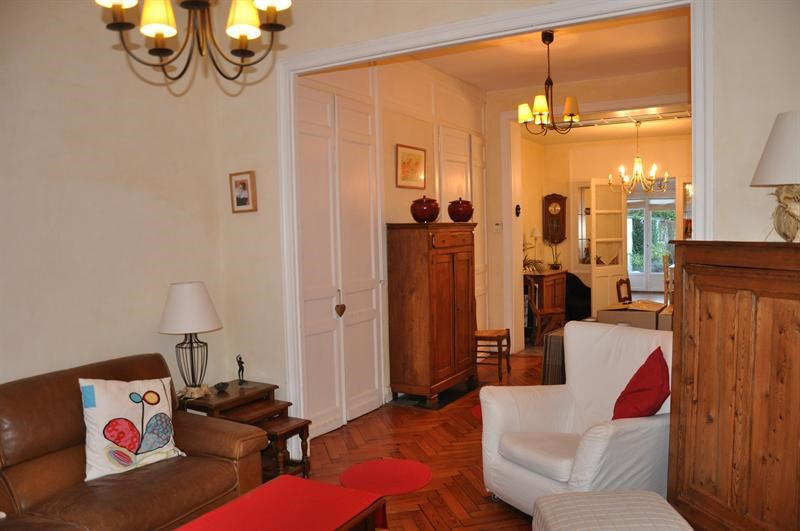 Sale house / villa Lomme 245000€ - Picture 2