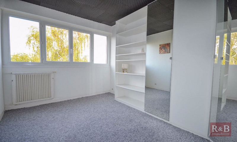 Vente appartement Les clayes sous bois 260000€ - Photo 8