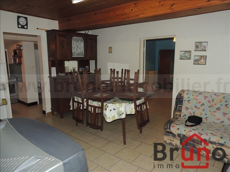 Vendita casa Le crotoy 124500€ - Fotografia 5