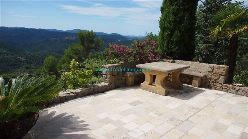 Vente de prestige maison / villa Le tignet 895000€ - Photo 15
