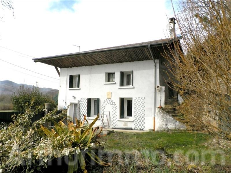 Sale house / villa St marcellin 210000€ - Picture 1