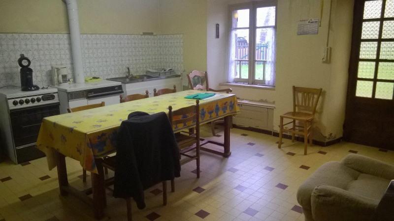 Sale house / villa Loudes 184000€ - Picture 2