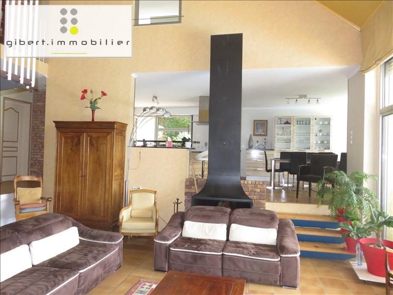 Sale house / villa Brives charensac 495000€ - Picture 4