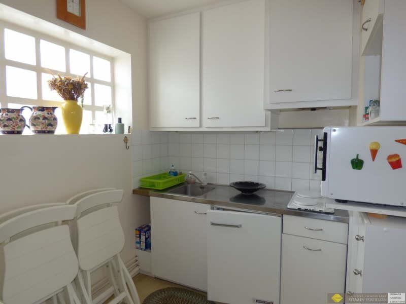 Verkoop  appartement Villers sur mer 89000€ - Foto 3
