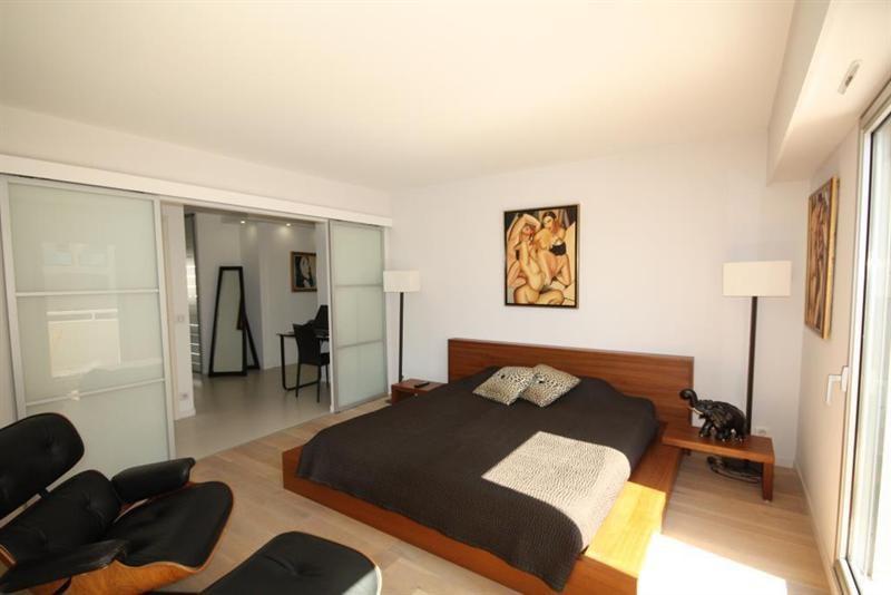 Sale apartment Juan les pins 495000€ - Picture 4